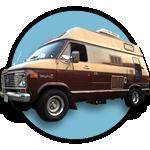 Chevrolet Camper Van