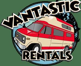 Vantastic Campervan RV Rentals